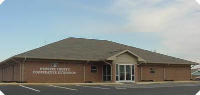 Webster County Extension Office
